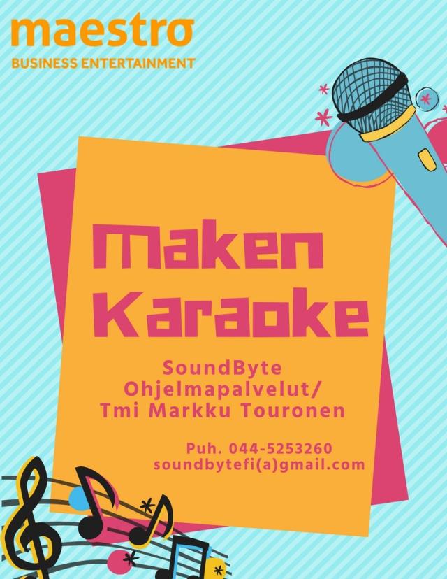 Maken_Karaoke